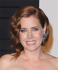 Amy Adams - Medium Wedding