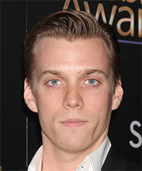 Jake Abel - Short Straight