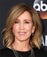 Felicity Huffman - Medium Straight