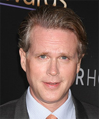 Cary Elwes - Short Straight