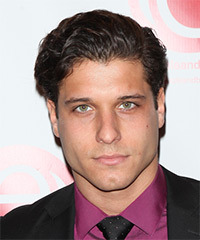 Cody Calafiore Hairstyles