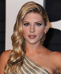 Katheryn Winnick - Long Wavy