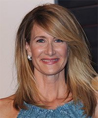 Laura Dern - Long Straight