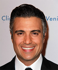 Jaime Camil - Short Straight
