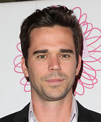 David Walton - Short Straight
