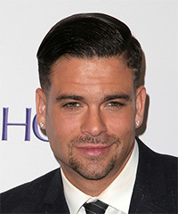 Mark Salling - Short Straight