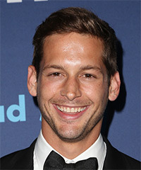 Max Emerson - Short Straight