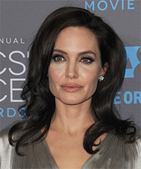 Angelina Jolie - Long Wavy