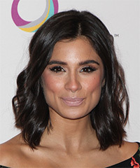 Diane Guerrero - Medium Wavy