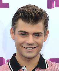 Garrett Clayton - Short Straight