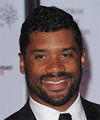 Russell Wilson Hairstyles