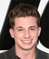 Charlie Puth - Short Straight