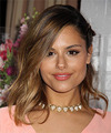 Pia Toscano Hairstyles