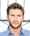 Scott Eastwood Hairstyles