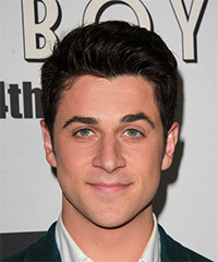 David Henrie - Short Straight