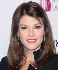 Gail Simmons - Long Straight