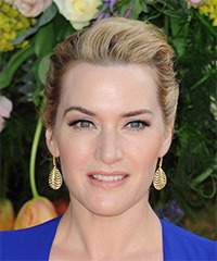 Kate Winslet - Long Wedding