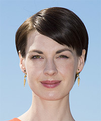 Jessica Raine - Short Straight