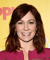 Carrie Preston Hairstyles