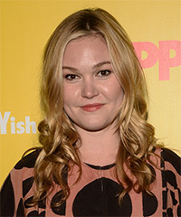 Julia Stiles - Long Wavy