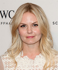Jennifer Morrison - Long