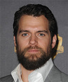Henry Cavill Hairstyles