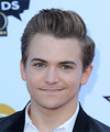 Hunter Hayes Hairstyles