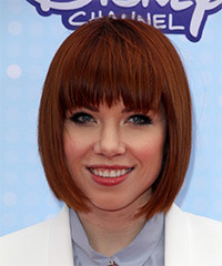 Carly Rae Jepsen - Medium Straight