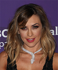 Aracely Arambula - Long Wavy