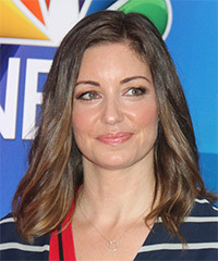 Bianca Kajlich - Medium Straight