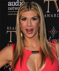 Alexis Bellino - Long Straight