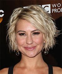 Chelsea Kane Hairstyles