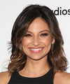 Floriana Lima Hairstyles