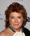 Kate Mulgrew Hairstyles