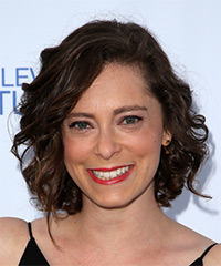 Rachel Bloom - Medium Curly