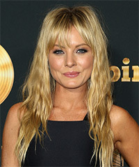 Kaitlin Doubleday Hairstyles
