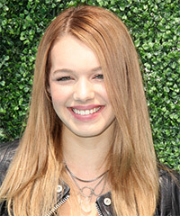 Sadie Calvano - Long Straight