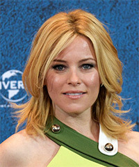 Elizabeth Banks - Medium Straight