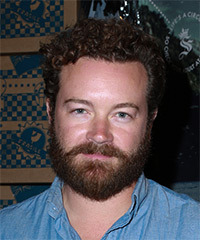 Danny Masterson - Short Curly