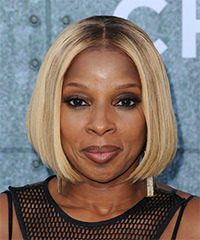 Mary J Blige - Medium Straight