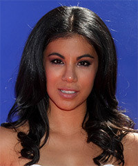 Chrissie Fit Hairstyles