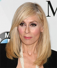 Judith Light - Long Straight