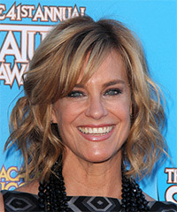 Catherine Mary Stewart - Wavy