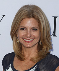 Lisa Bloom - Medium Straight