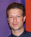 Peter Scanavino Hairstyles