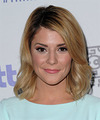 Grace Helbig Hairstyles