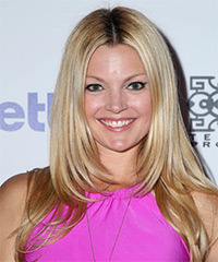 Clare Kramer - Long Straight