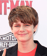 Ty Simpkins - Short Straight