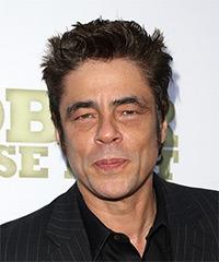 Benicio del Toro - Short