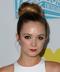 Billie Lourd - Long Straight
